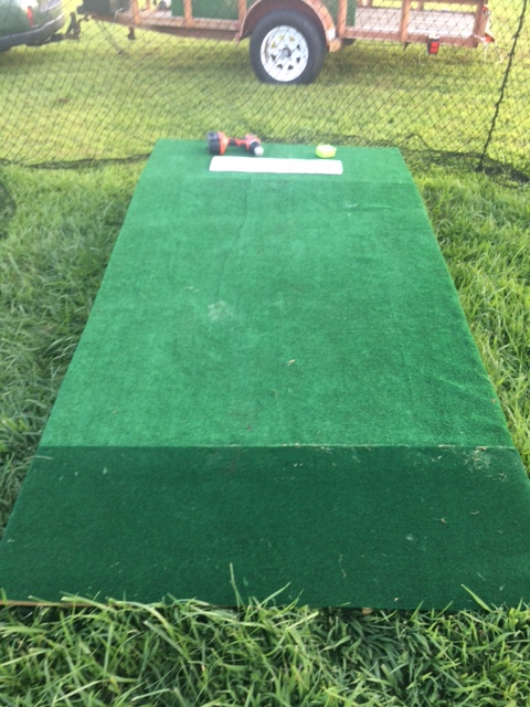 Picture of Add Turf