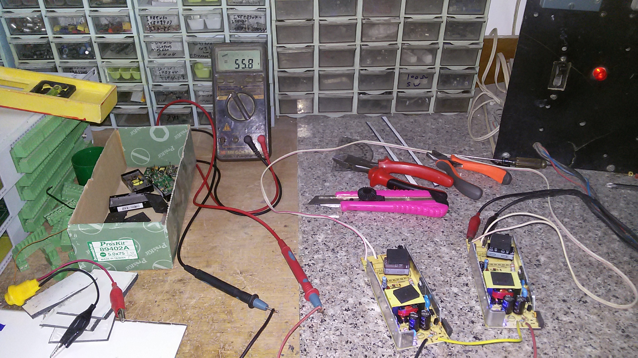 Picture of Change Your 2power Supply Voltage