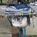 Quick-and-dirty Bicycle Lighting System V2.0