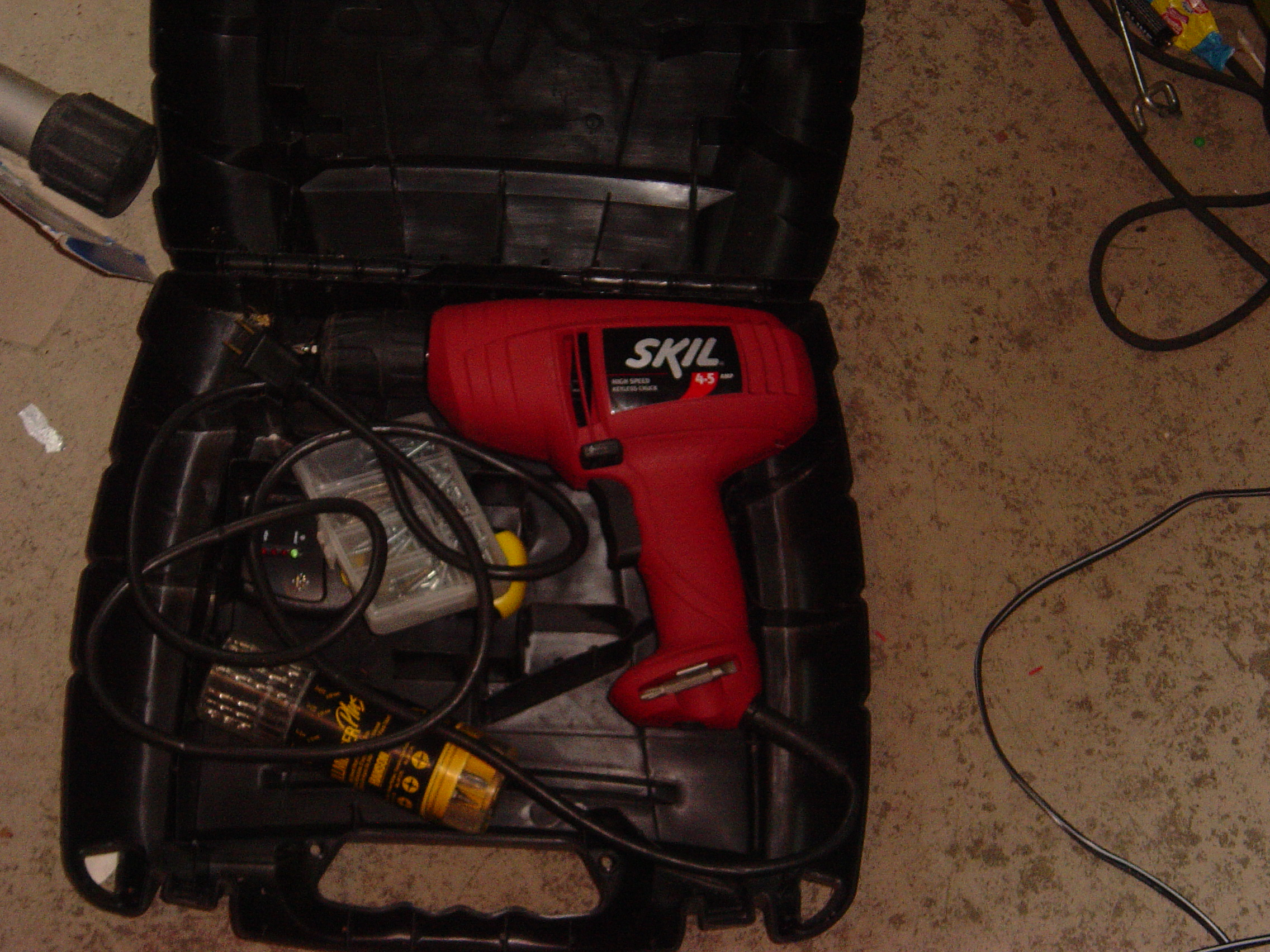 Picture of Finding the Tools