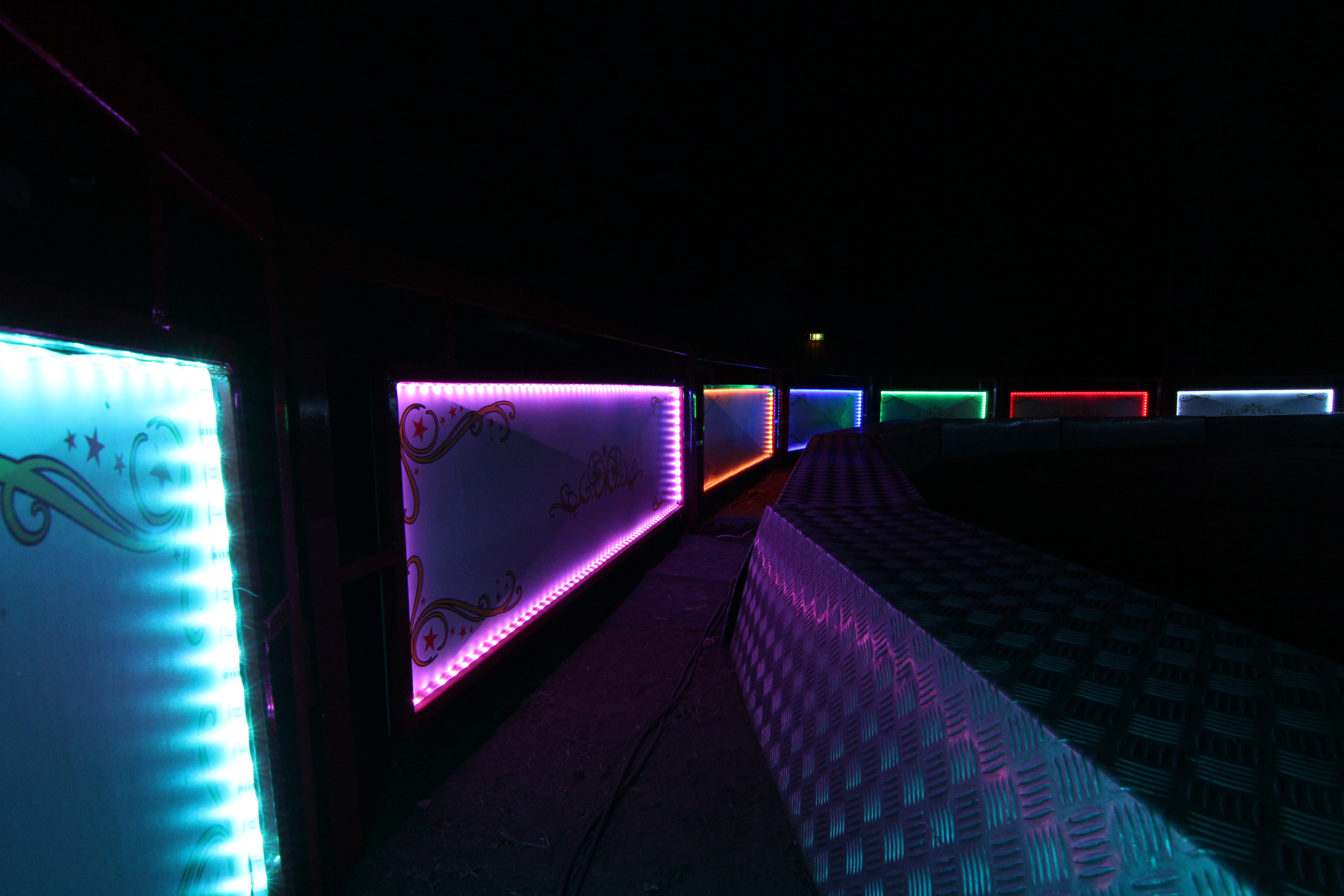 Picture of DMX LED Strips