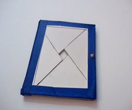 Mini Diamond Puzzle Sketchbook