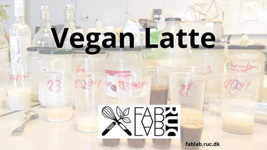 Vegan Latte