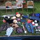 Dumpster Diving: The Right Way