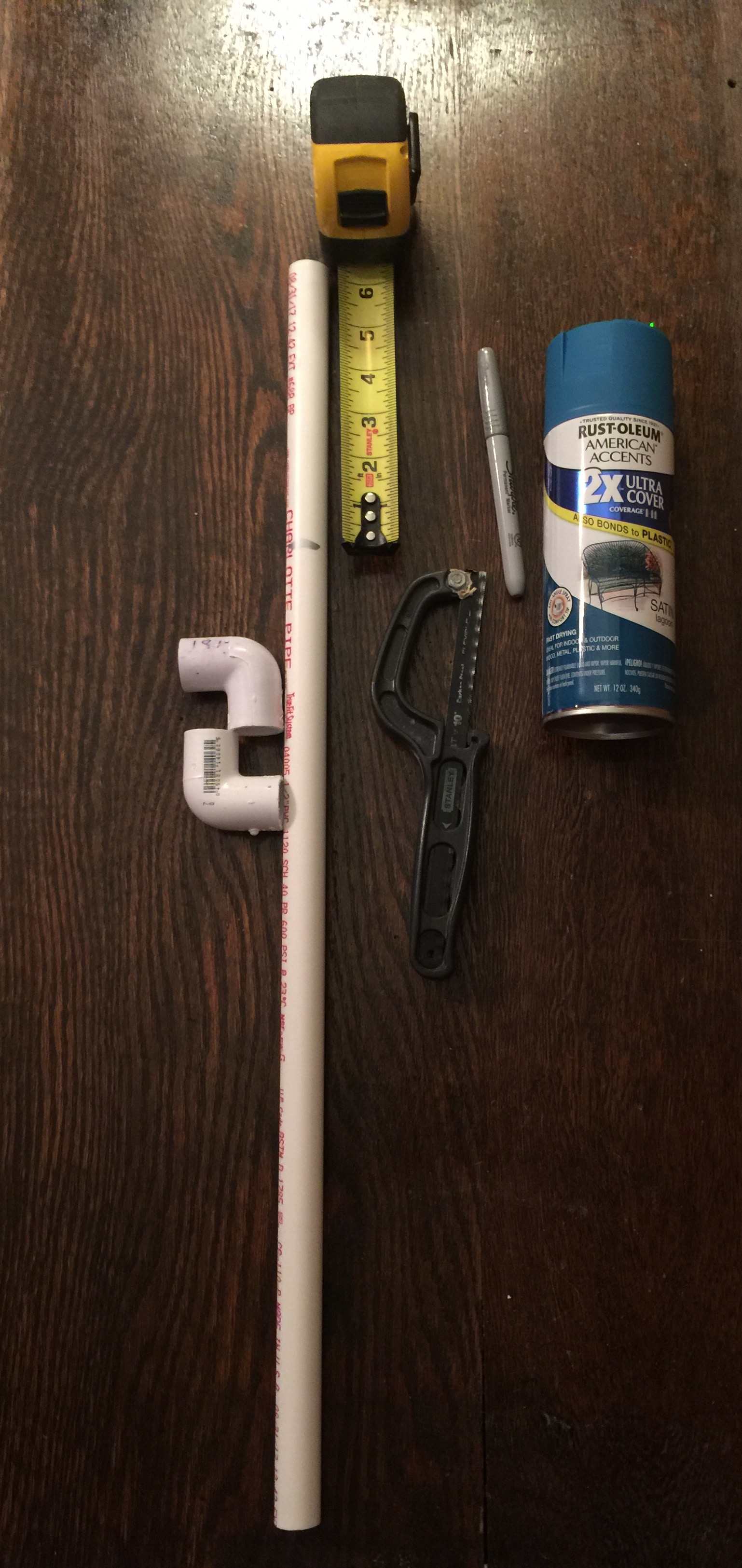Picture of Build a Simple Whisper Phone From PVC
