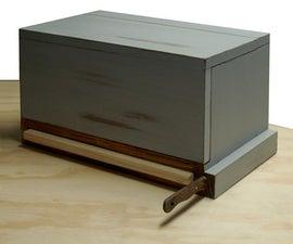 Make a Pine Bread Box