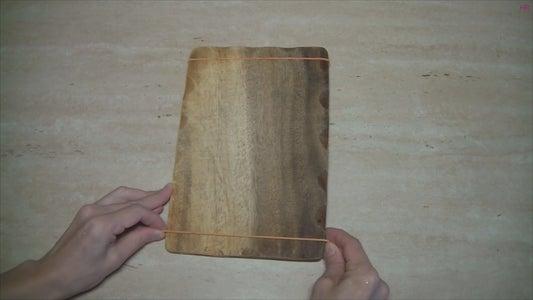 For Cutting Board