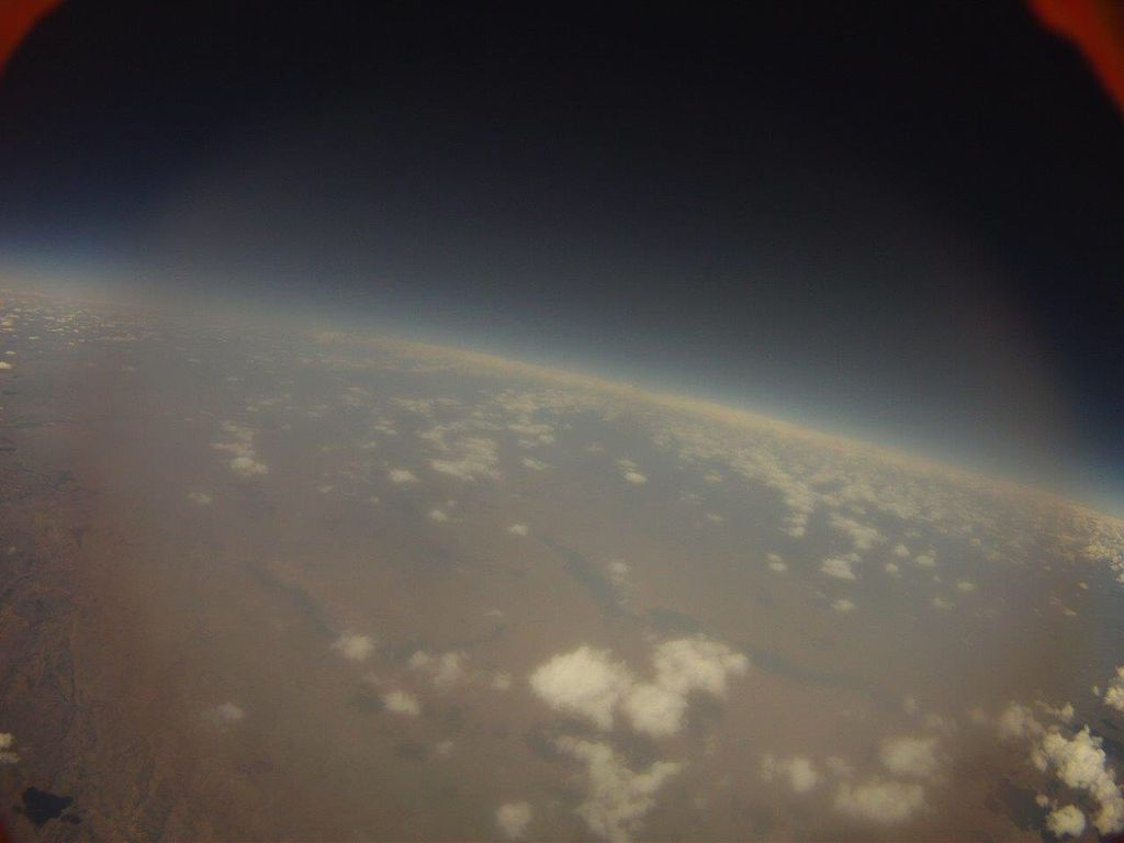 Picture of How to Send a Camera to Space