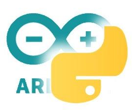 Arduino and Python