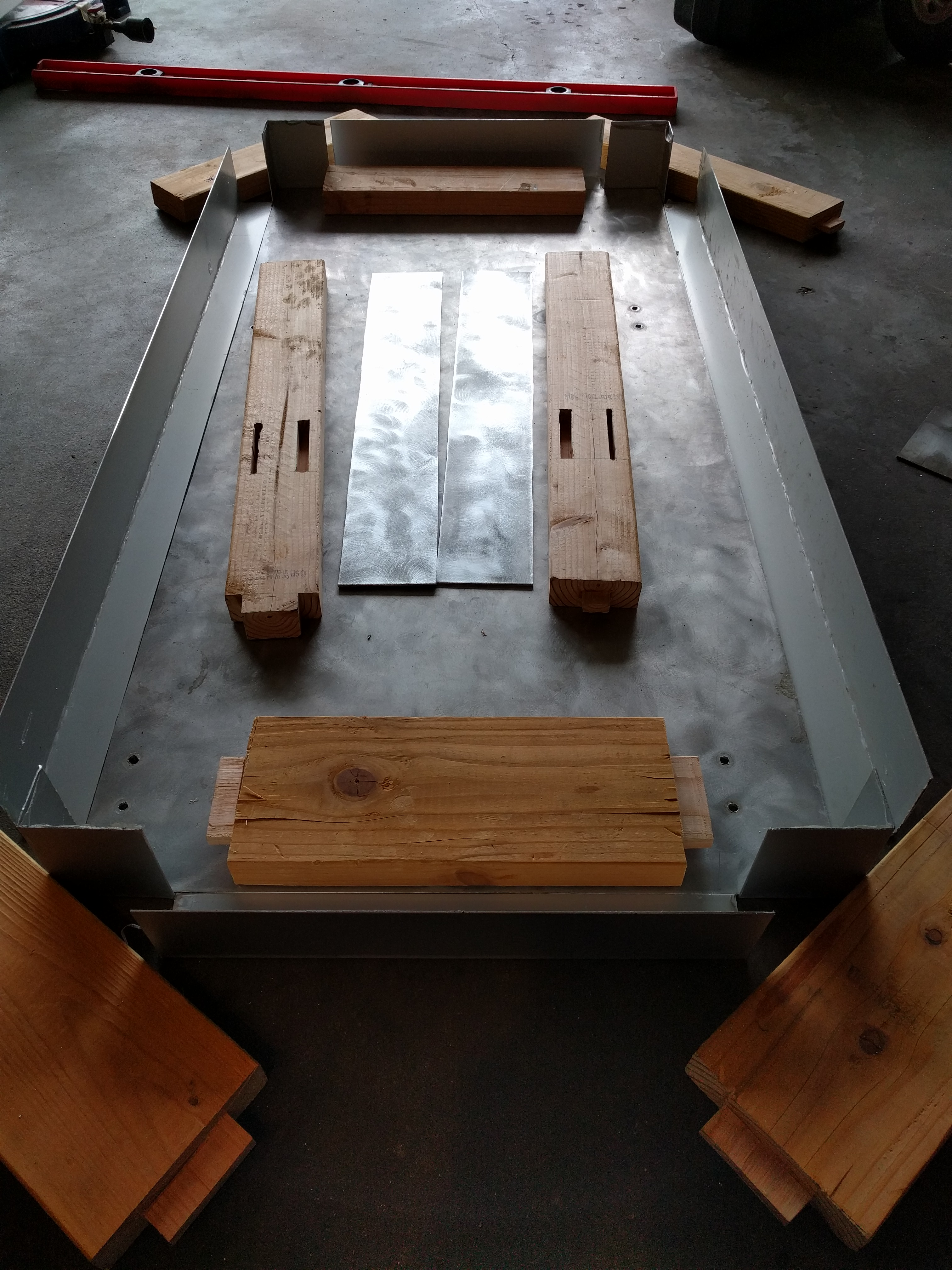Picture of Measure Once, Cut Thrice -- Getting Started