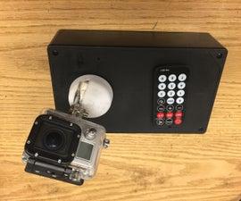 Remote Control Camera for Make Spring 2015