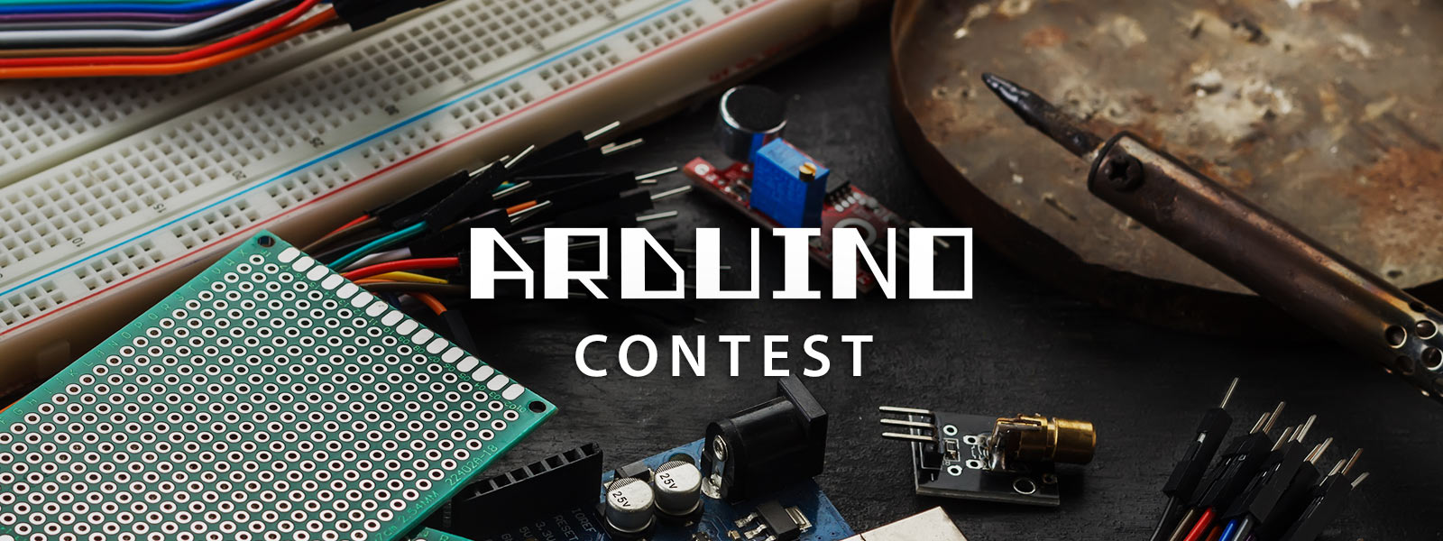 Arduino Contest 2019