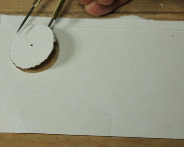 Modifications to Method/Apparatus