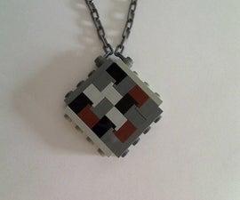 Lego Pendant