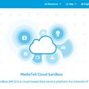 MediaTek Sandbox Interfacing With LinkIt One