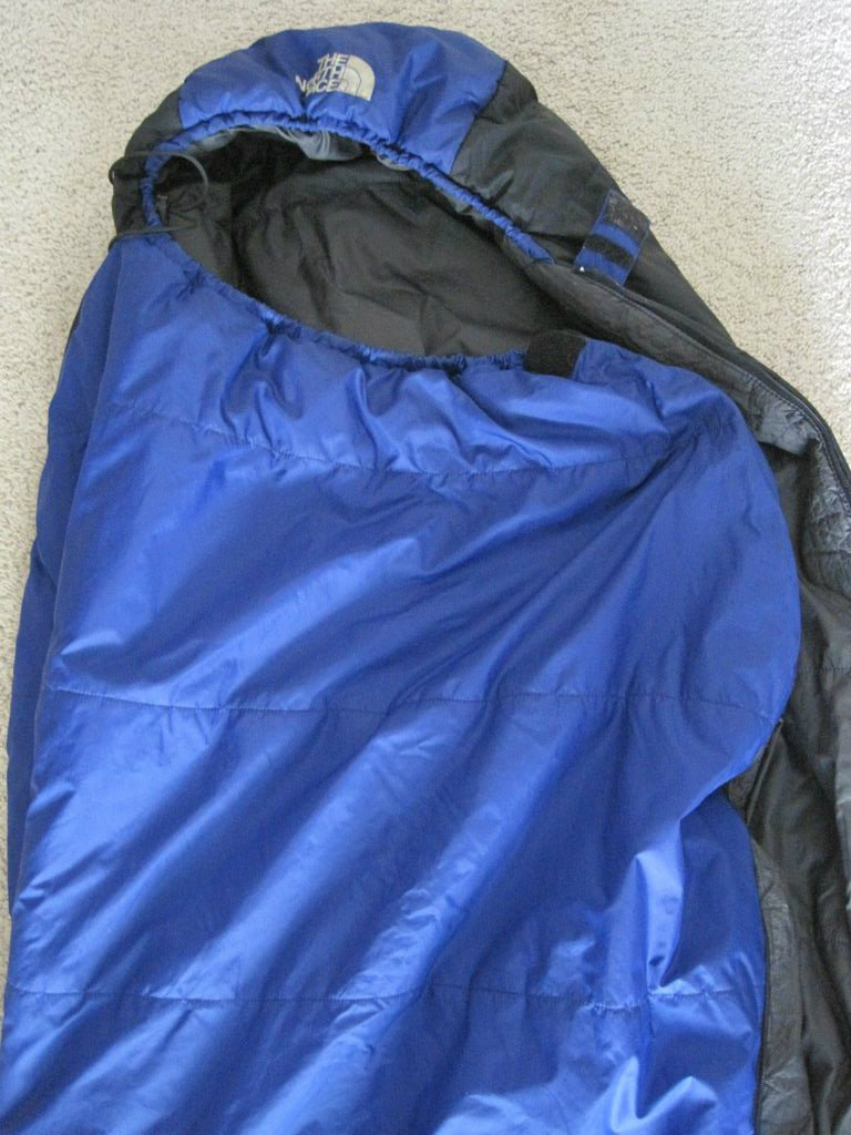 Picture of How to Wash a Sleeping Bag