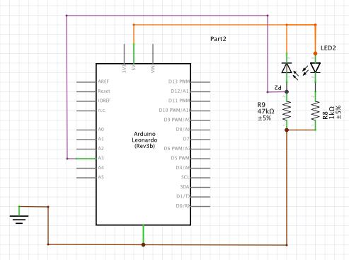 Picture of Arduino Integration (RPM Sensor)