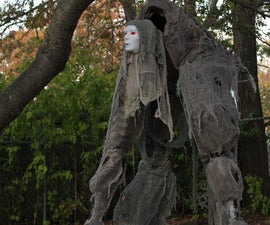 How to make what nightmares are made of costume
