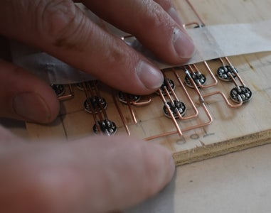 Hardware - LED Array