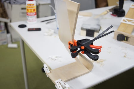 Clamping(Extra)