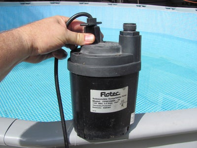 Temporary Solar Swimming Pool Heater