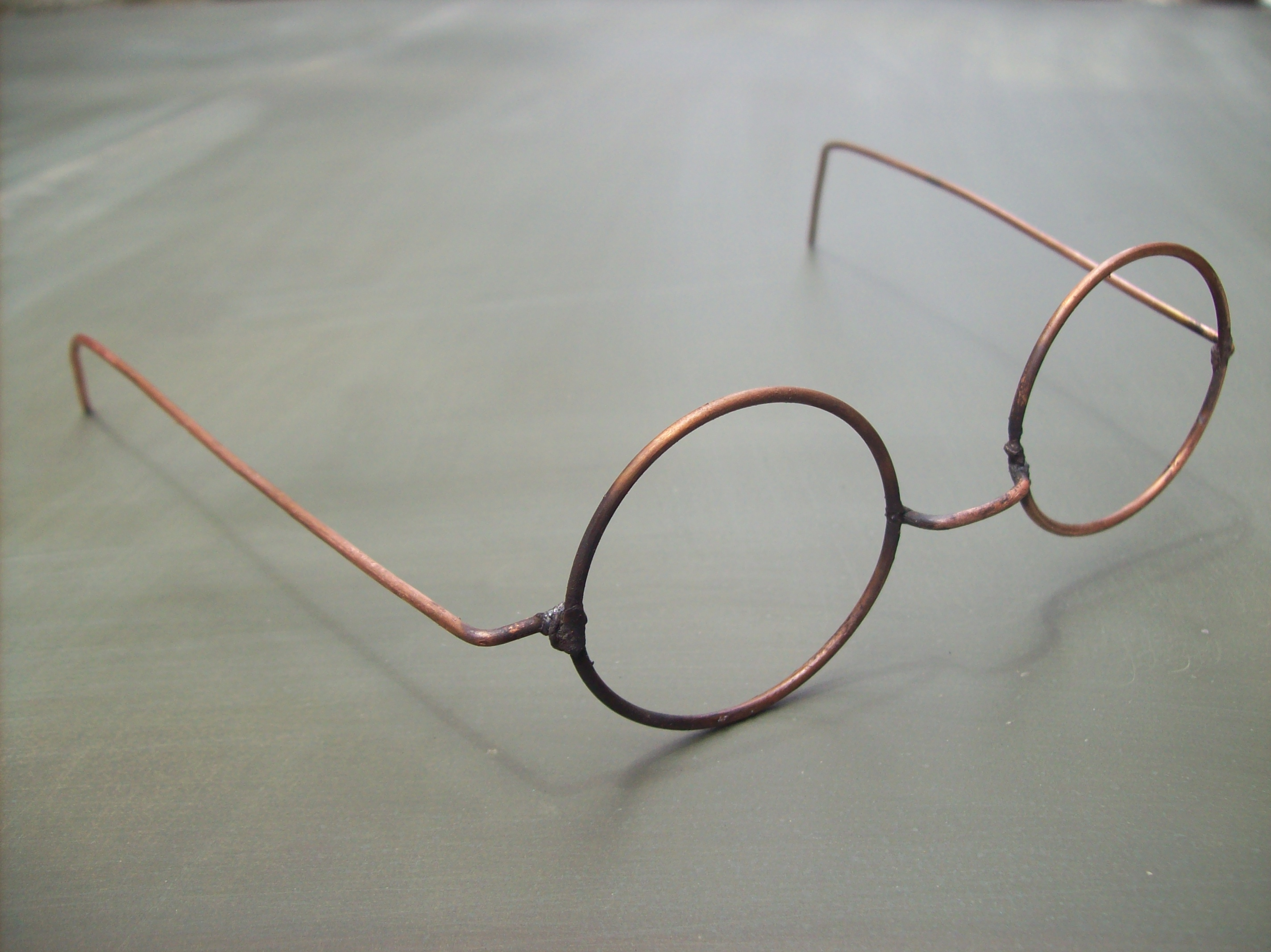 Picture of Harry.Potter Wire Glasses