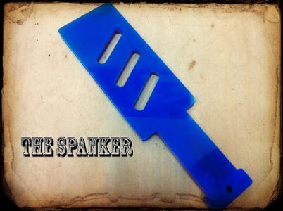 The Spanker