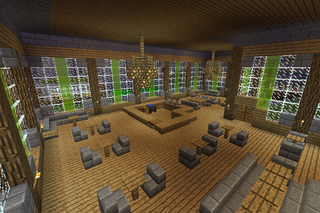 How To Build A Fortificated City In Minecraft 6 Steps
