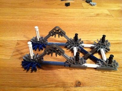 Build Part 1