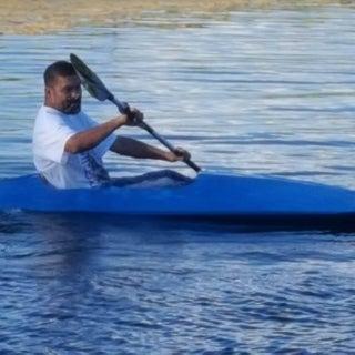 8' Folding Kayak