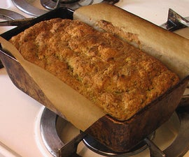 Bread of Power not Flour