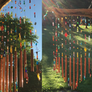 Fairy Light Wind Chime