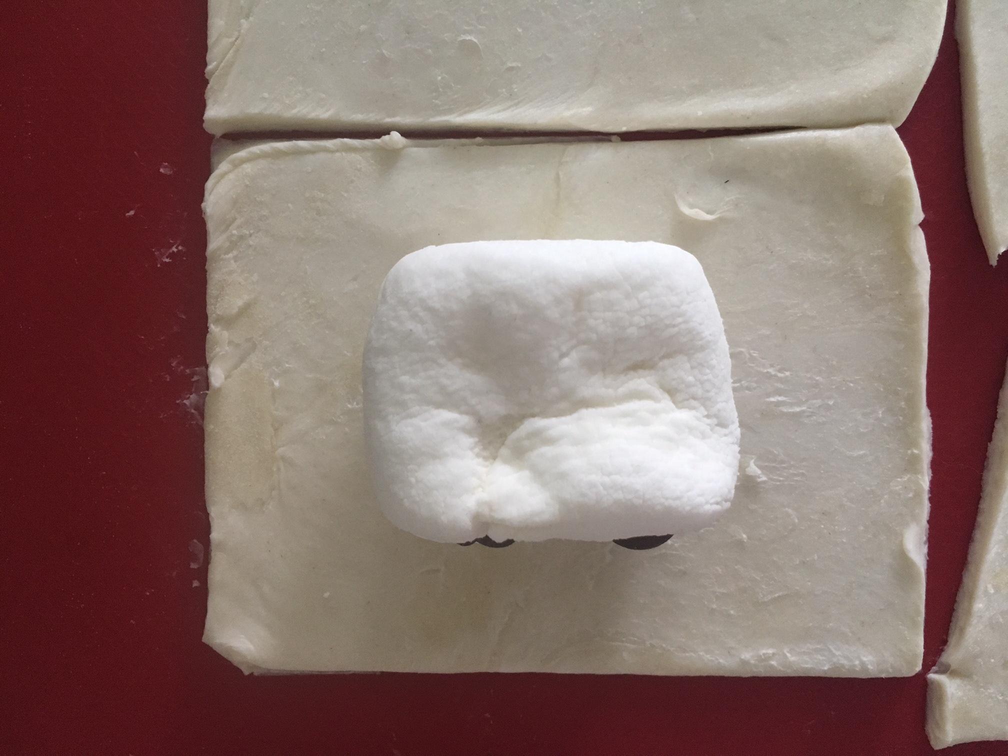 Picture of Prepare the Marshmallows