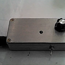 Pocket Photodiode Geiger Counter from Jameco Kit Assembly