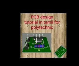 PCB Design With Simple and Easy Steps