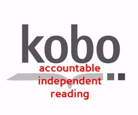 Use Kobo for Accountable Independent Reading