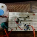 control your servo using a 555 timer!!!!!!!!!!!!!!!!!!!!!!!!!!