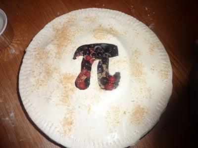 The Pie Lid