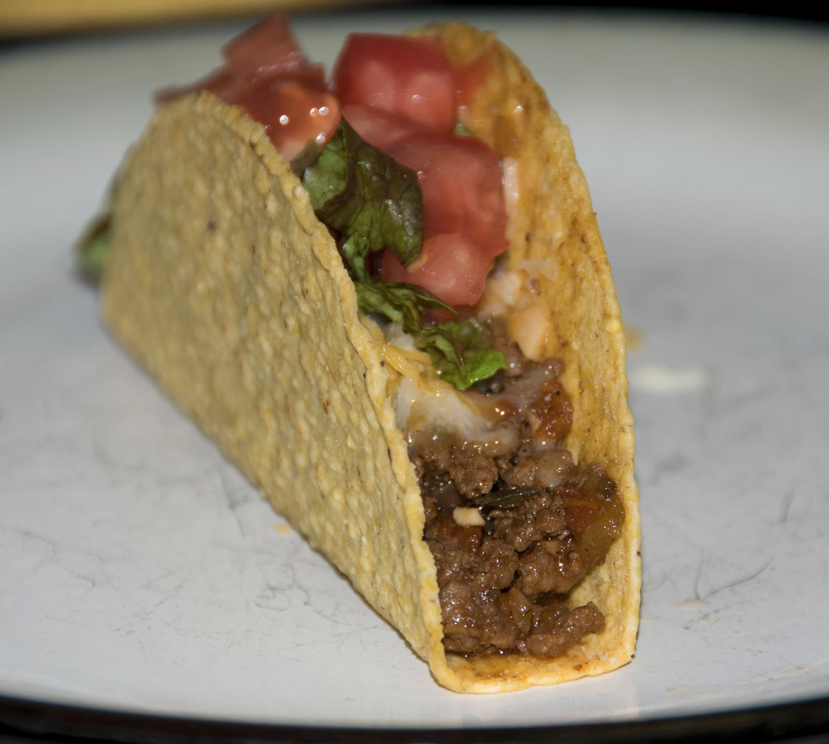 Picture of Crispy Beef Tacos