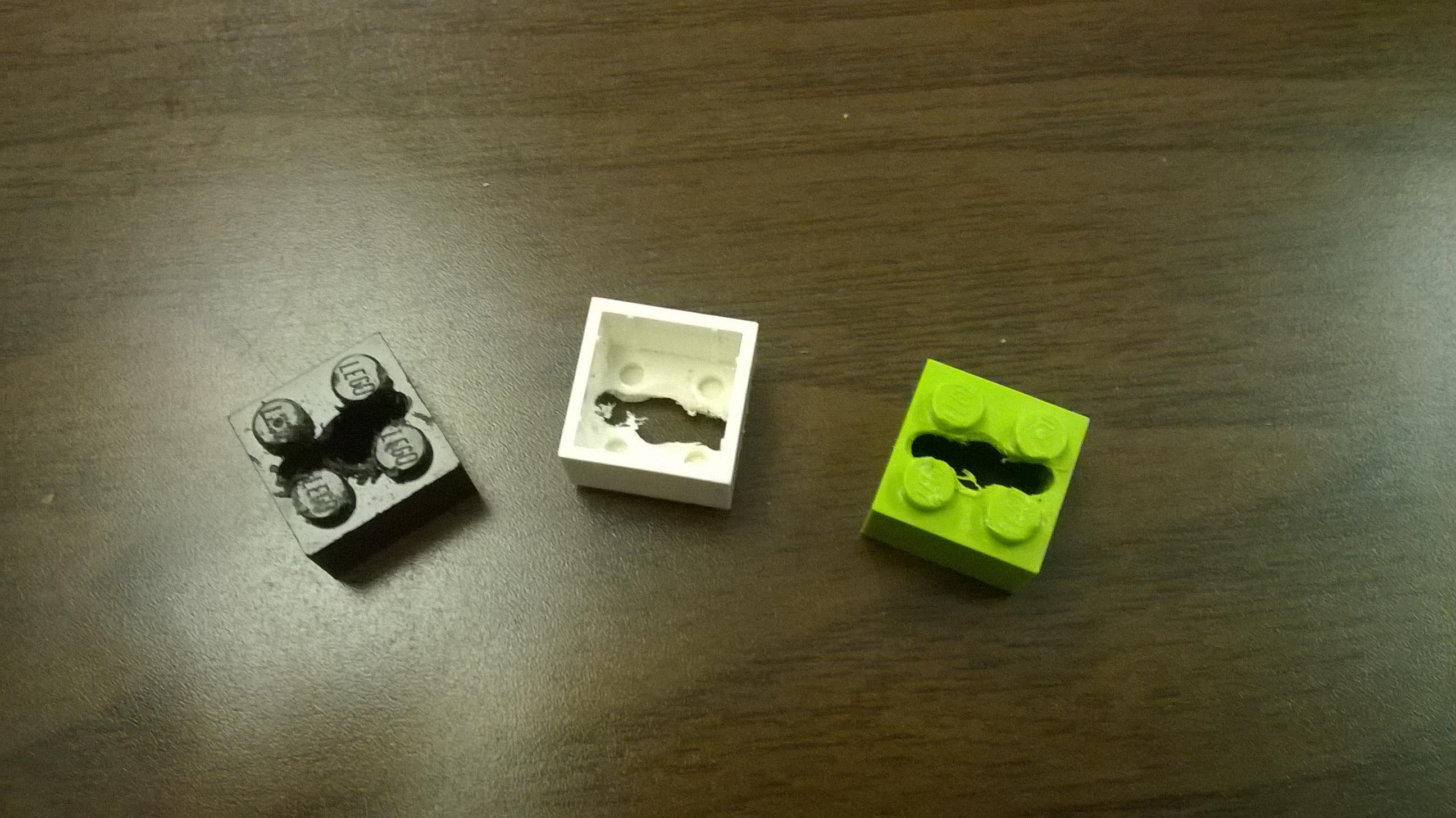 Picture of Preparing Your LEGO Bricks