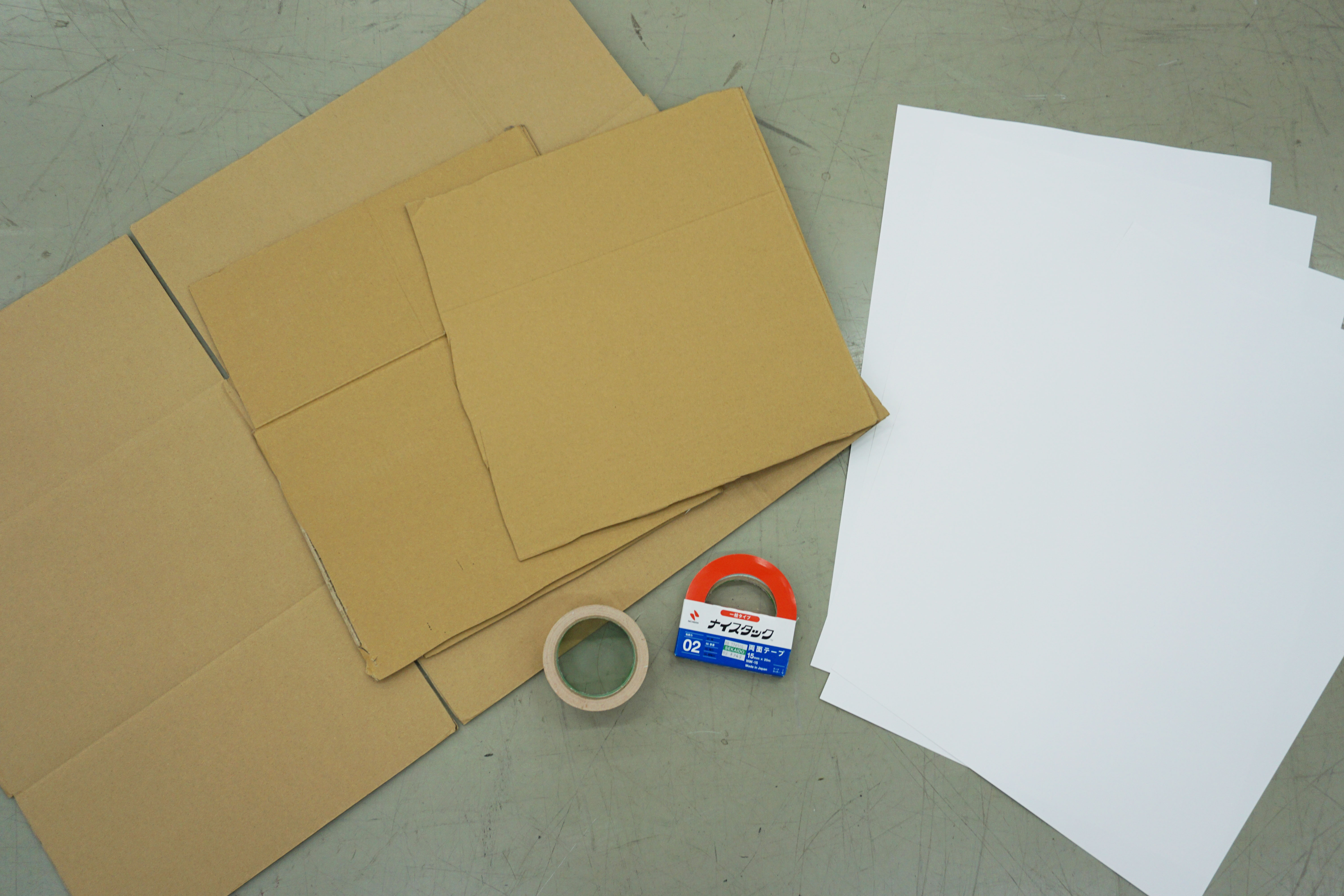 Picture of Things to Prepare