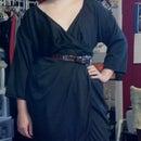 a lil' black dress