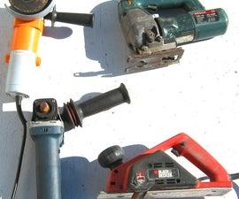 Power Tool Repair Made Easy