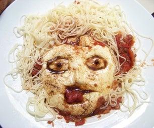 Zombie Mozzarella