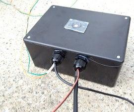 Arduino Auto Watering Garden Project
