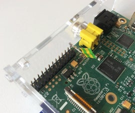 Simple Raspberry Pi Shutdown Button
