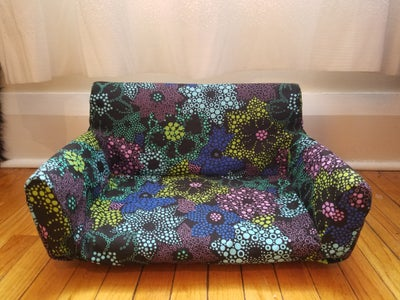 Sew That Upholstery Pattern Together.