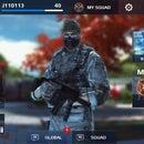 Modern combat 5 Glitch Scramble