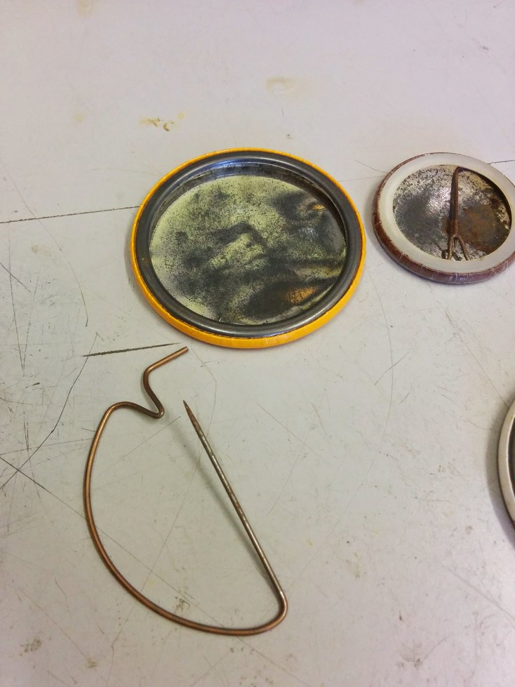 Picture of Remove Pins