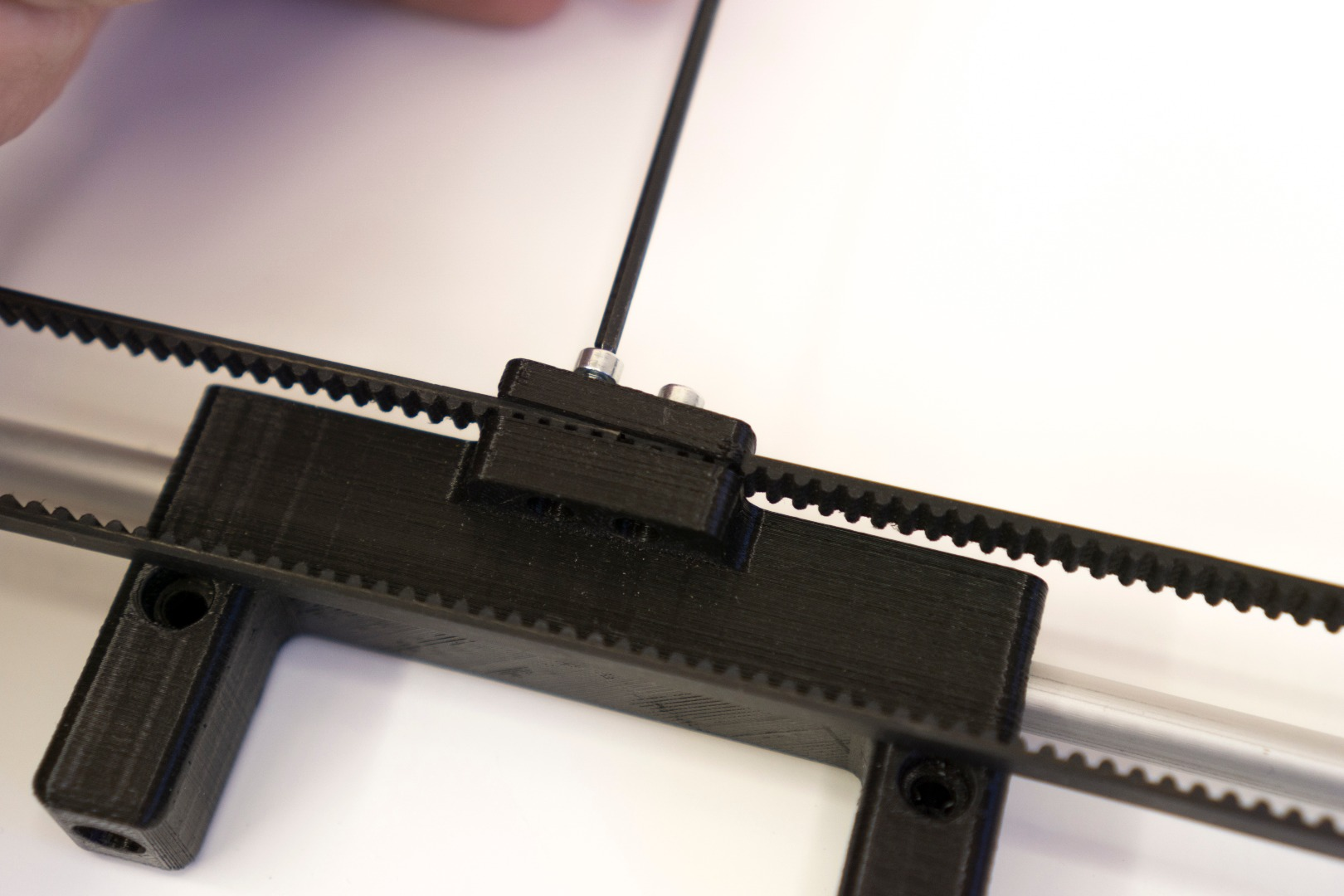 Picture of X-Axis Belts